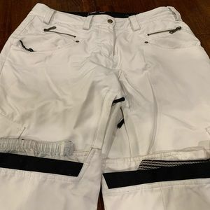 Women's Obermeyer Ski Pants